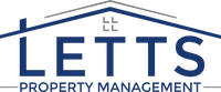 Letts Property Management Logo